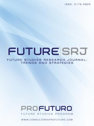View Vol. 2 No. 2 (2010): Future Studies Research Journal
